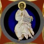 Cristo Pantocrator - Kiko Arguello