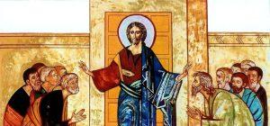 Aparición de Cristo Resucitado - Kiko arguello