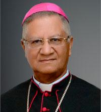 Mons Fausto Ramon Mejia Vallejo