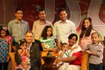 Familia numerosa - Kranwinkel Suazo