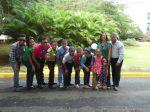 Familia Mojica Almanzar