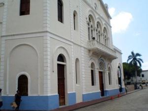 Santuario de Nuestra Señora de la Altagracia, Sto. Dgo.