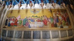 Iglesia Santo Sepulcro, Jerusalén